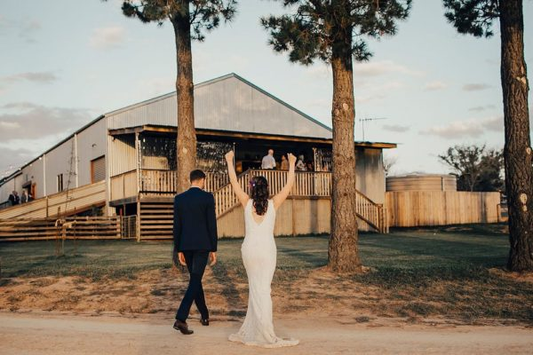 Australian wedding photographer - Bushfield Farm, Gundaroo, NSW